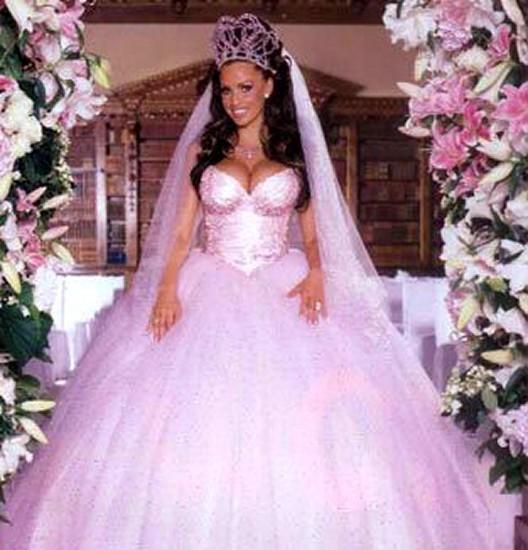 Slutty Wedding Dress.Ten Best Wedding Dresses For 2012 News Online