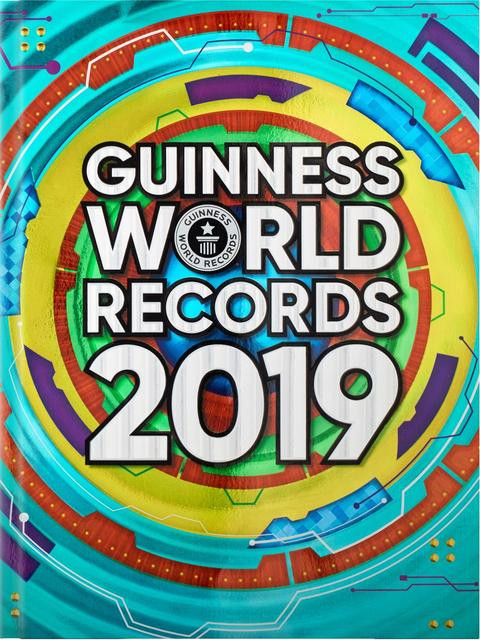Guinness World Records 2019 English Download as PDF