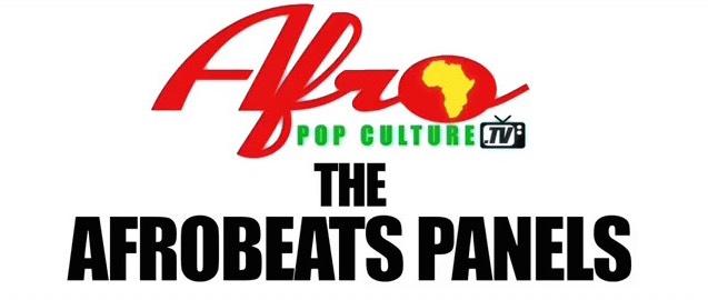 The Afrobeats Panels