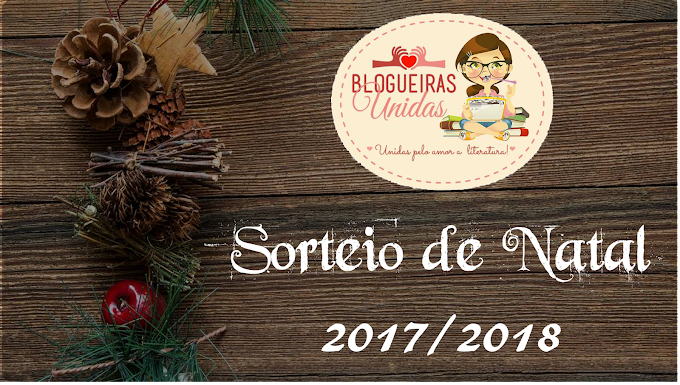 Sorteio de Natal 2017/2018