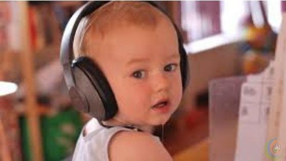 Children ears