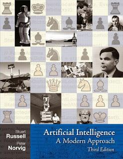 Artificial Intelligence A Modern Approach 3rd Edition