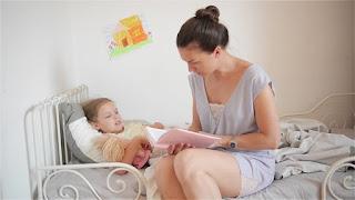 «Δίνω στο δεύτερο παιδί μου ένα δώρο που δεν έδωσα στο πρώτο μου ποτέ: Μηδενικές προσδοκίες»