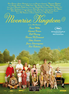 Crítica - Moonrise Kingdom (2012)