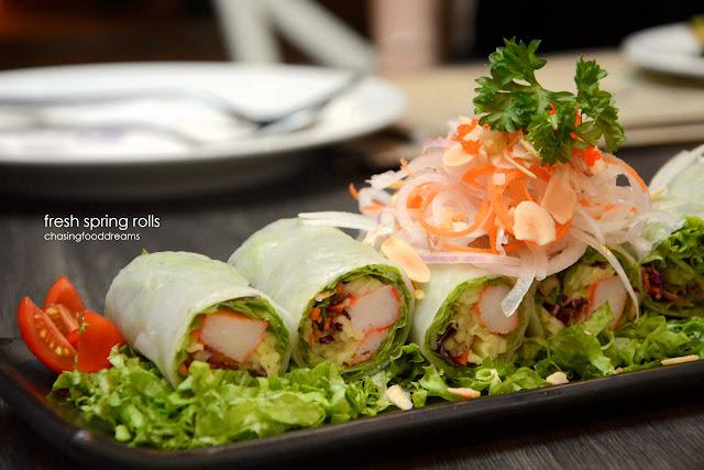 Thai Food Mount Isa