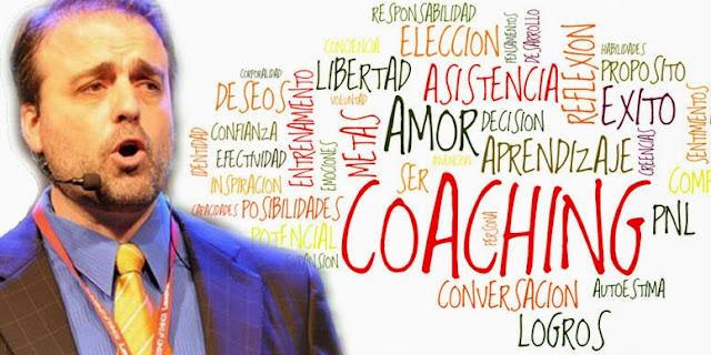 Oscar Schmitz Mentor Coach