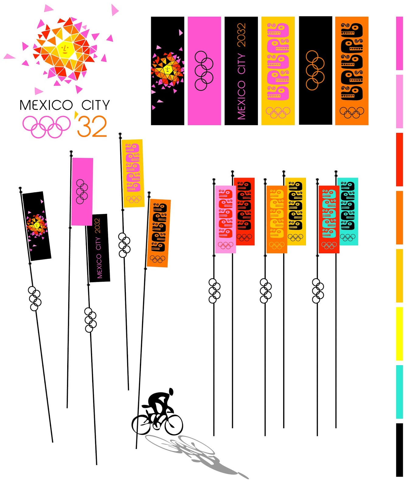 mexico-banners-fancy-poles.jpg