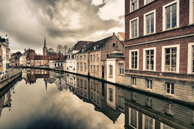 Canale-Bruges