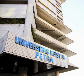 Universitas Swasta Terbaik Di Indonesia 2016 versi DIKTI - universitas kristen petra