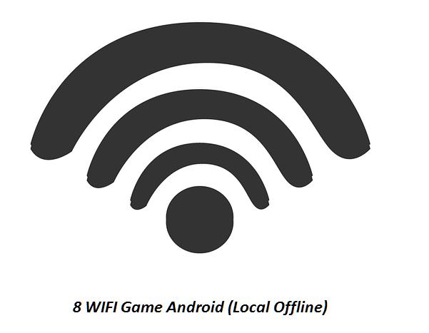 Game WIFI