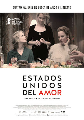 United States Of Love 2016 DVDCustom HDRip NTSC Spanish