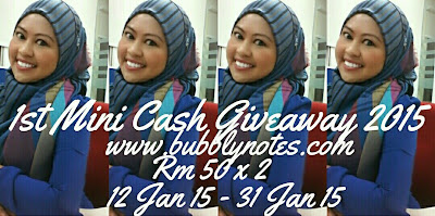 http://www.bubblynotes.com/2015/01/1st-mini-cash-giveaway-2015.html