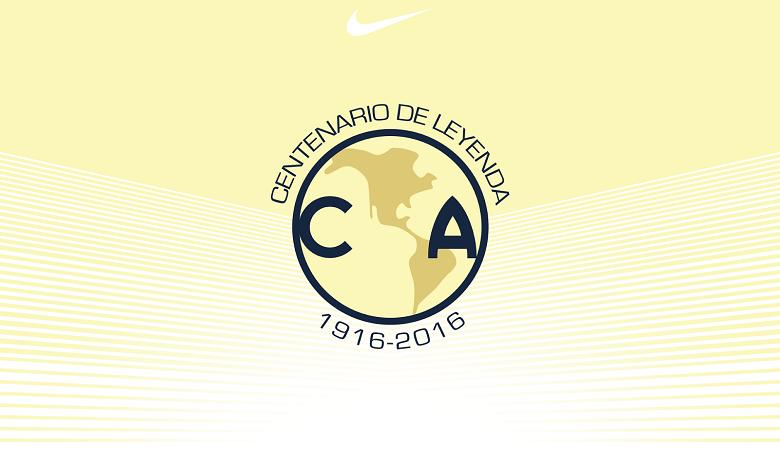 Un himno y un escudo plagiado, todo en el centenario del Club América | Ximinia