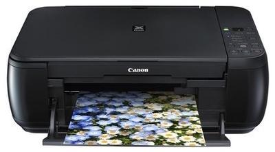 Cara Mereset Printer Canon mP287   Panduan Servis Printer