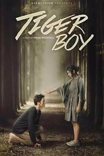 Download Film Tiger Boy (2015) Full Movie