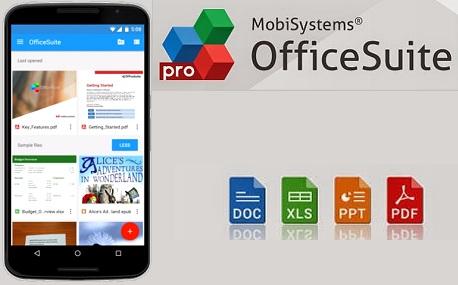 OfficeSuite 8 (Pro+Premium) v8.6.4939 APK