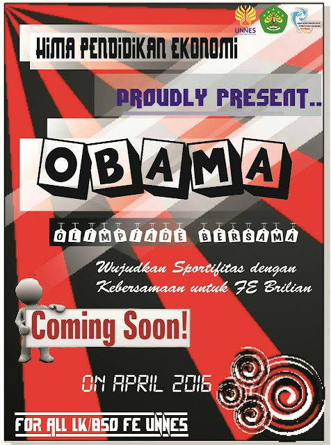 Coming Soon - OBAMA 2016