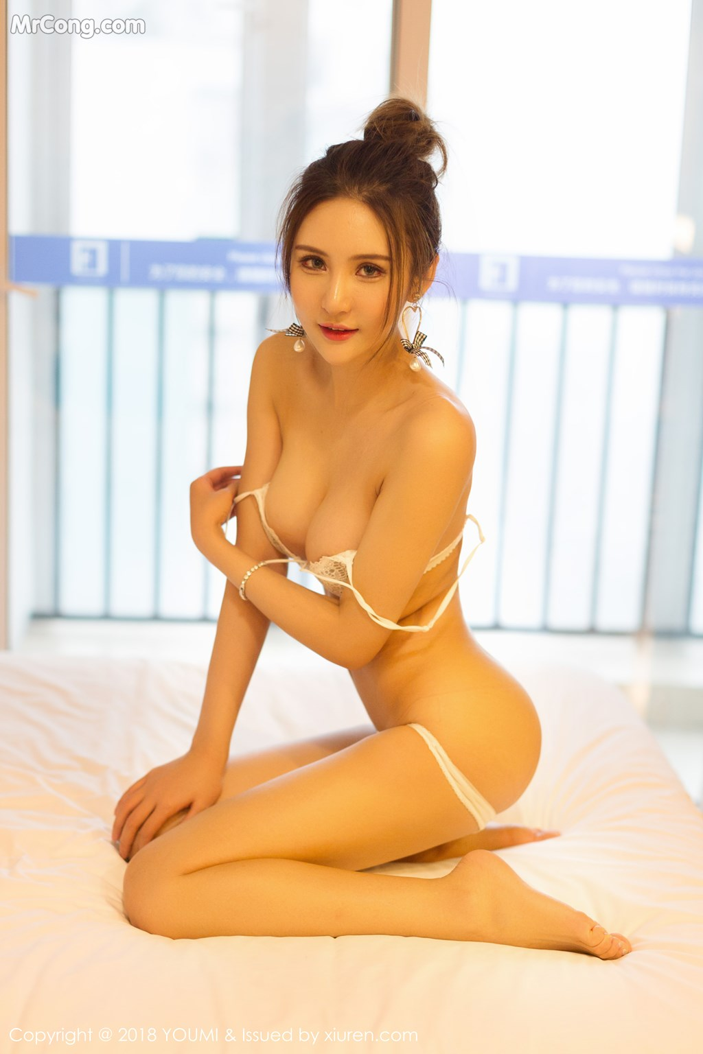 Image YouMi-Vol.125-SOLO-MrCong.com-007 in post YouMi Vol.125: Người mẫu SOLO-尹菲 (41 ảnh)