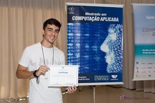 IFPB Picuí tem estudantes premiados na área de computação