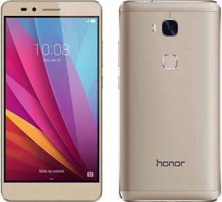 سعر ومواصفات هاتف Huawei GR5 فى مصر 2017