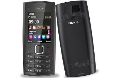 Nokia X2-05 RM 772 Latest Flash File Free Download