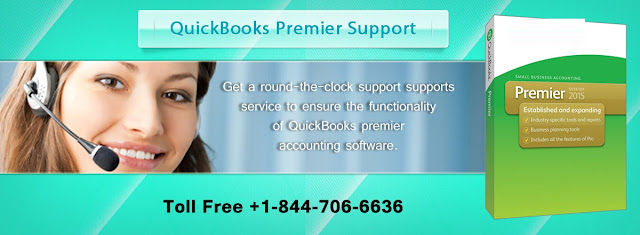 QuickBooks Technical Support, QuickBooks Premier Support