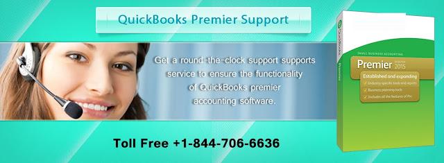 QuickBooks Technical Support, QuickBooks Premier Support
