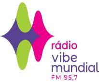 Rádio Vibe Mundial FM 95,7 de São Paulo SP