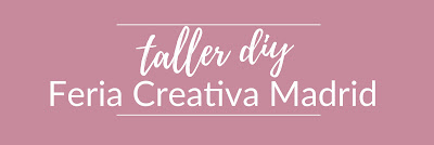 Feria Creativa Madrid 2017