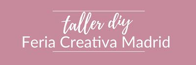 Feria Creativa Madrid 2017