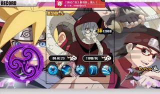 Game Naruto Shippuden Ultimate ninja Storm 4 Road To Boruto Apk Terbaru