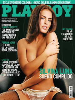 Revista Playboy Argentina – Agosto 2008 PDF Digital