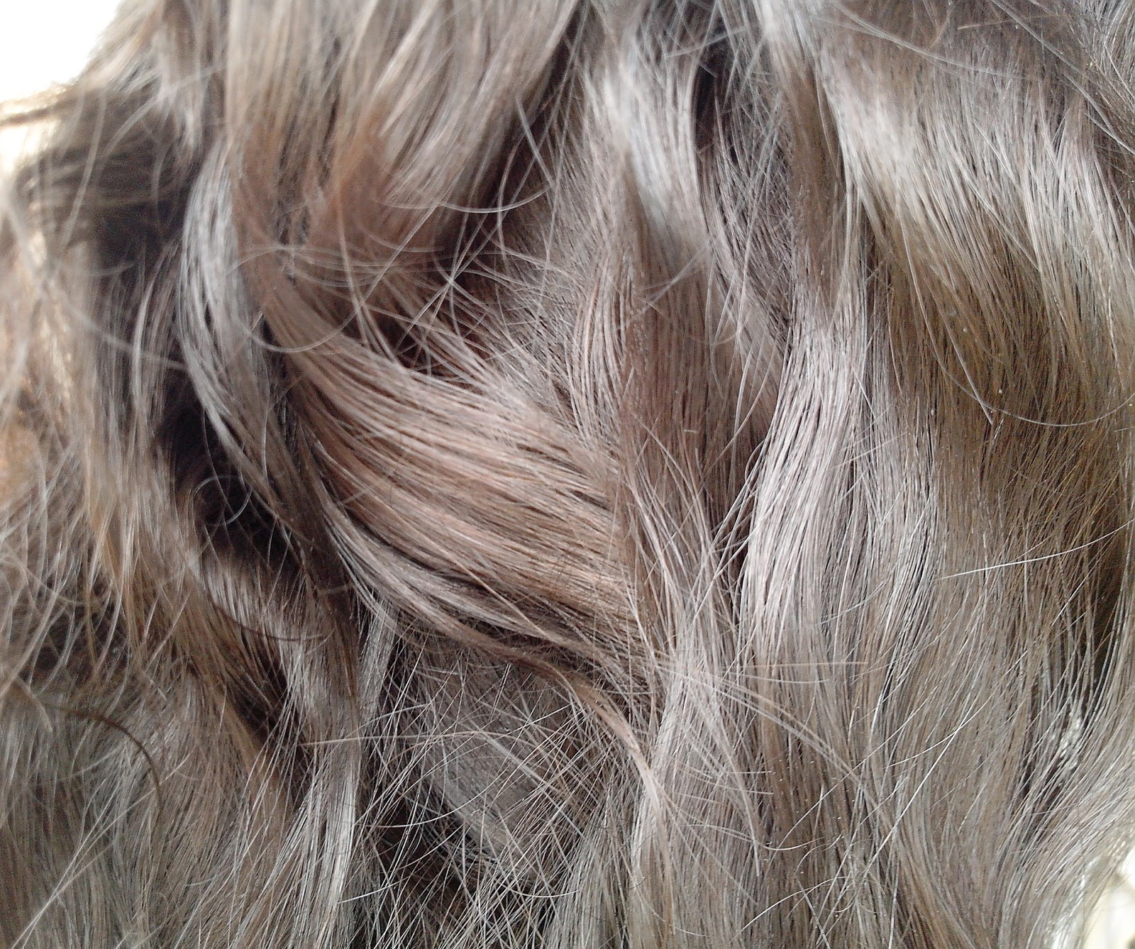 Revlon Colorsilk Dark Ash Blonde - Tiffany Teen Free Prono