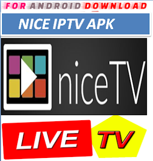 Download Android NiceTV1.0 IPTVPro LITE IPTV Television Apk -Watch Free Live Cable TV Channel-Android Update LiveTV Apk  Android APK Premium Cable Tv,Sports Channel,Movies Channel On Android.