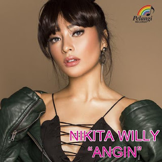 Lirik Lagu Nikita Willy - Angin (OST Dua Wanita Cantik SCTV)