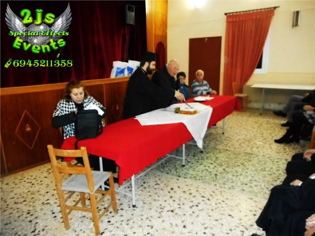 ΚΟΠΗ ΠΙΤΑΣ ΕΘΕΛΟΝΤΙΚΗΣ ΑΙΜΟΔΟΣΙΑΣ ΣΥΡΟΥ DJ ΣΥΡΟΣ ΗΧΟΛΗΠΤΗΣ ΗΧΟΛΗΨΙΑ SYROS2JS EVENTS