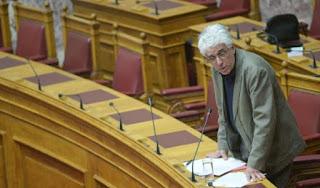 Παρασκευόπουλος: Ο πολιτικός κόσμος δίνει εξετάσεις