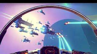 تحميل وتثبيت لعبة No Man's Sky نسخة كاملة