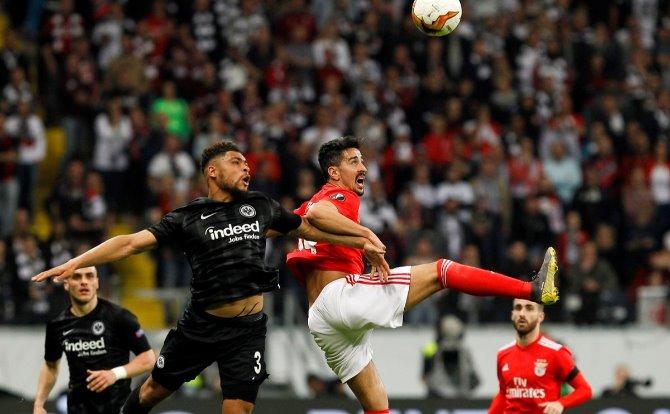 Blogs Benfica André Almeida