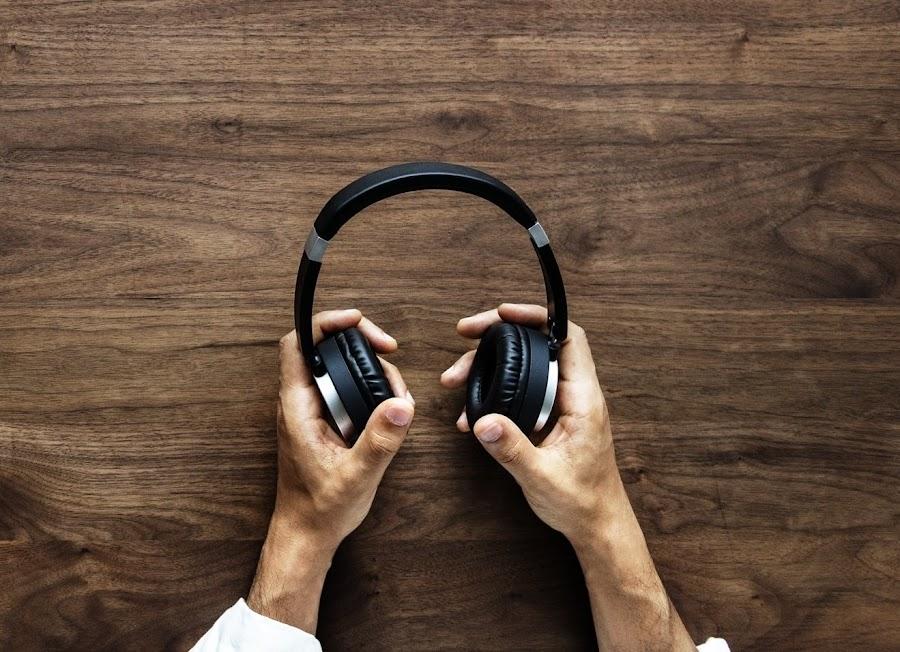 francisco perez yoma audifonos on ear