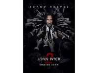 Jhon Wick: Chapter 2 (2017) Full Movie Streaming Sub Indo