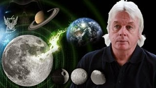 David Icke: A fátylon túl