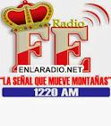Radio Fe 1220 am en vivo Lima