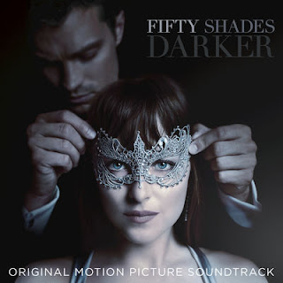 Fifty Shades Darker (Original Motion Picture Soundtrack) (2017) -  Album Download, Itunes Cover, Official Cover, Album CD Cover Art, Tracklist
