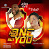 DOWNLOAD Music:: John Lord Ft. ToluP - No One But You