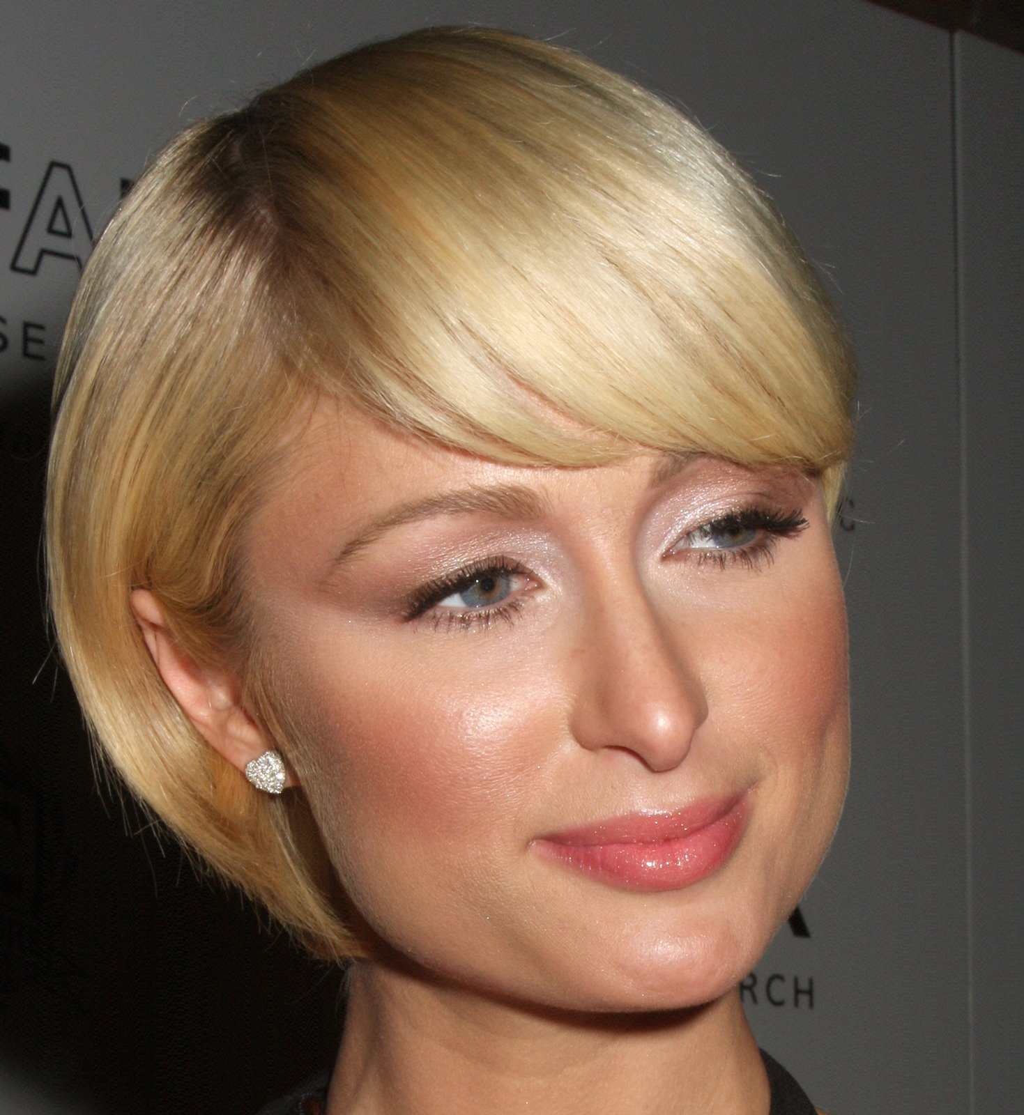 School Closings Hairstyles Paris Hilton Best Bob Haircuts 2011