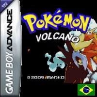 Pokémon Volcano (Br)