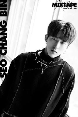 Changbin (창빈)