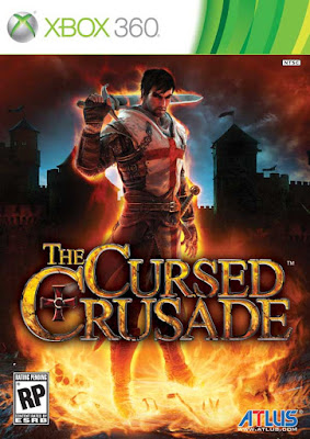 The Cursed Crusade (LT 2.0/3.0) Xbox 360 Torrent
