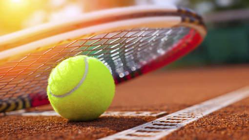 Tennis 2016 - Calendar + Frequency